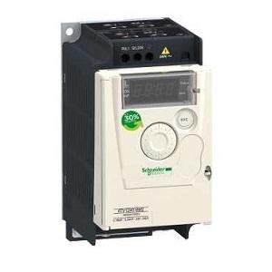 ATV12H018F1 - INVERSOR DE FREQUÊNCIA, máquinas simples IP20