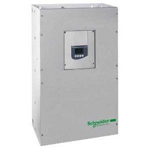 PARTIDA SUAVE SOFT START ICL 660A 230 - 415V