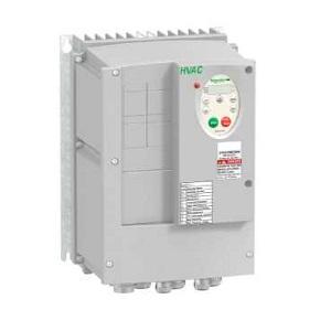INVERSOR DE FREQUÊNCIA HVAC IP54 5.1A 2.2KW/3CV 380 - 480V