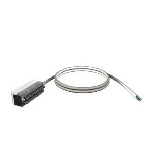 BLOCO TERMINAL PARA X80 - CONECTOR COM ÂNGULO DE 90