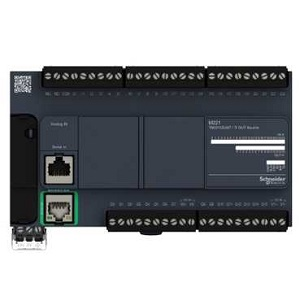 CLP M241 40IO TRANSISTOR ETHERNET COMPACTO