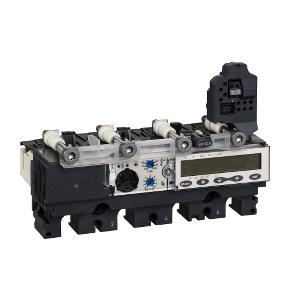 DISPARADOR NSX250 MICROLOGIC 5.2A 250A 4